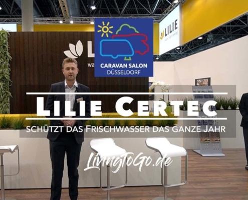Lilie Certec