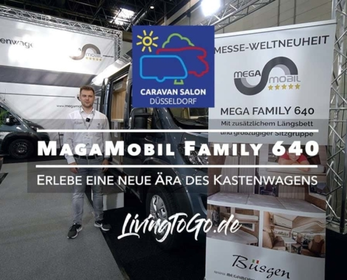MagaMobil Family 640