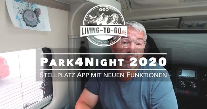 Park4Night 2020