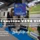 Roomtour Chausson 594 VIP