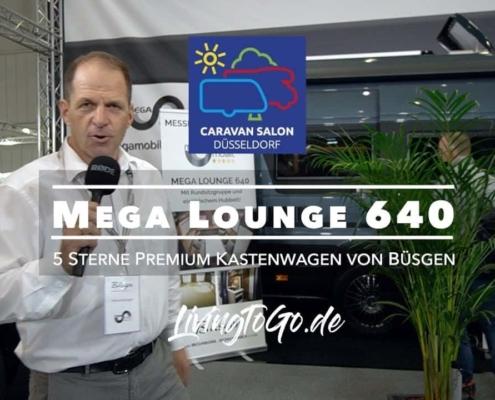 Roomtour Mega Lounge 640