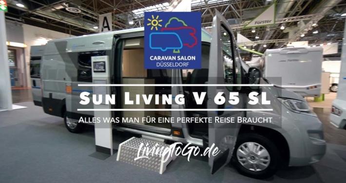 Roomtour SunLiving V 65 SL