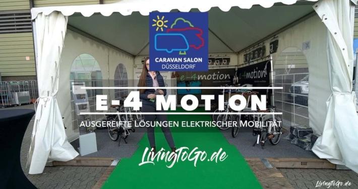 e-4motion