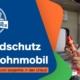 Brandschutz im Wohnmobil & Kastenwagen