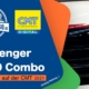 Challenger x150
