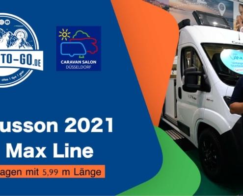 Chausson 594 Max Line