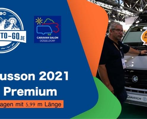 Chausson 594 Premium