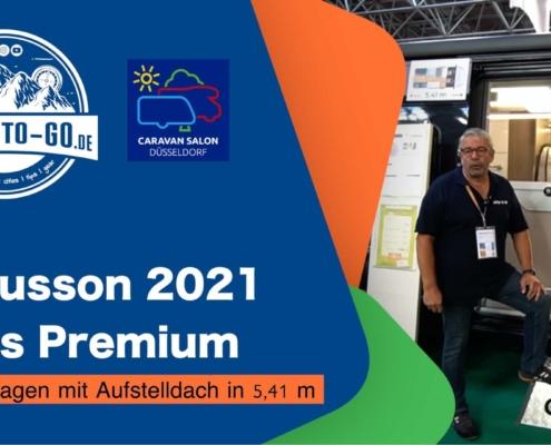 Chausson 594s Premium