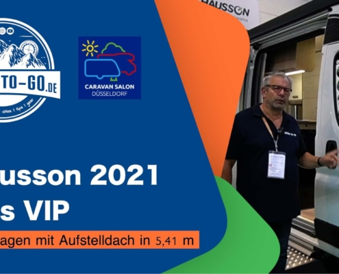 Chausson 594s VIP