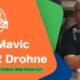 DJI Mavic Air 2 Drohne