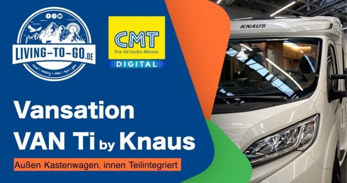 Knaus Van Ti Vansation