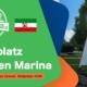 Stellplatz Greven Marina