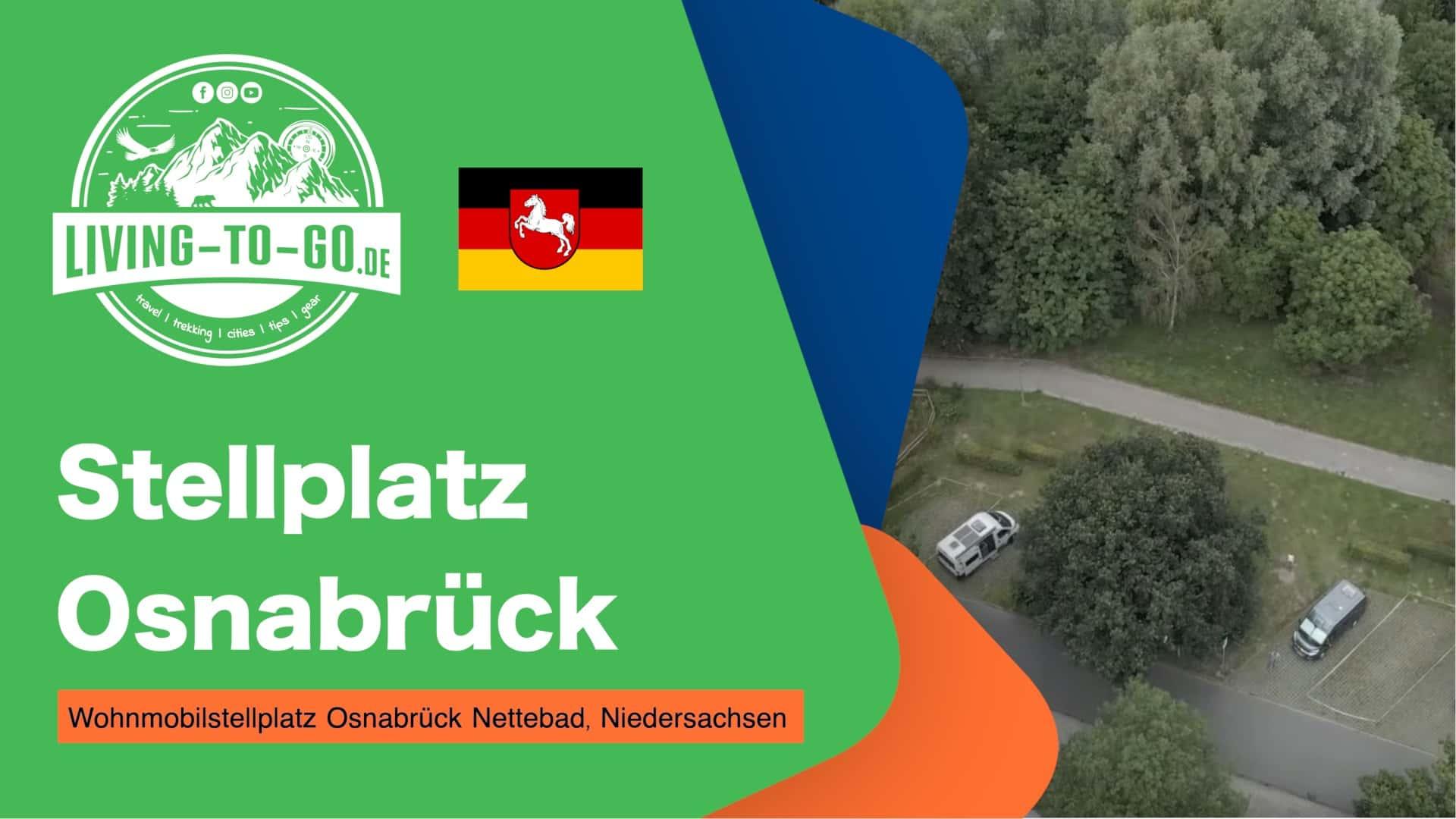 Stellplatz Osnabrück
