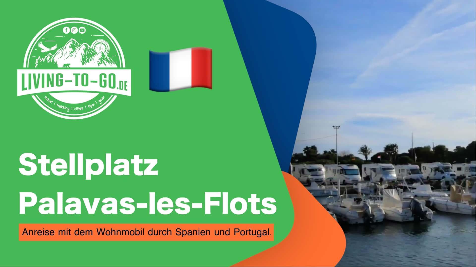 Stellplatz Palavas-les-Flots