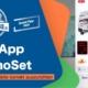 WomoSet App