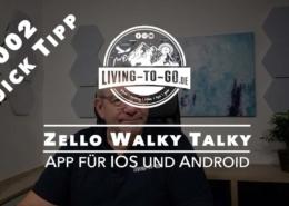 Zello Walky Talky App