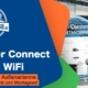 Oyster Connect LTE + WiFi Außenantenne