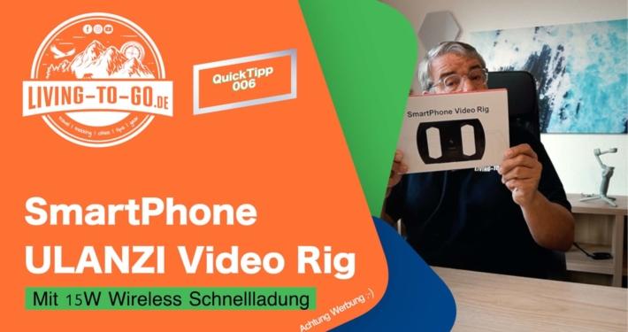 ULANZI SmartPhone Video Rig