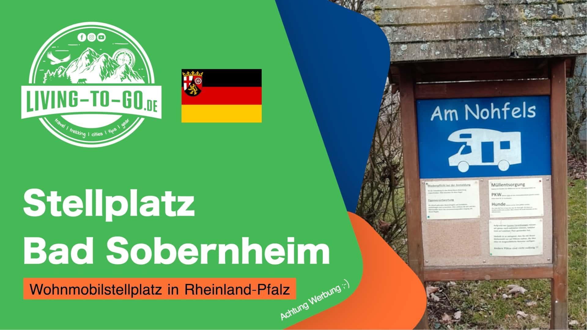 Stellplatz Bad Sobernheim