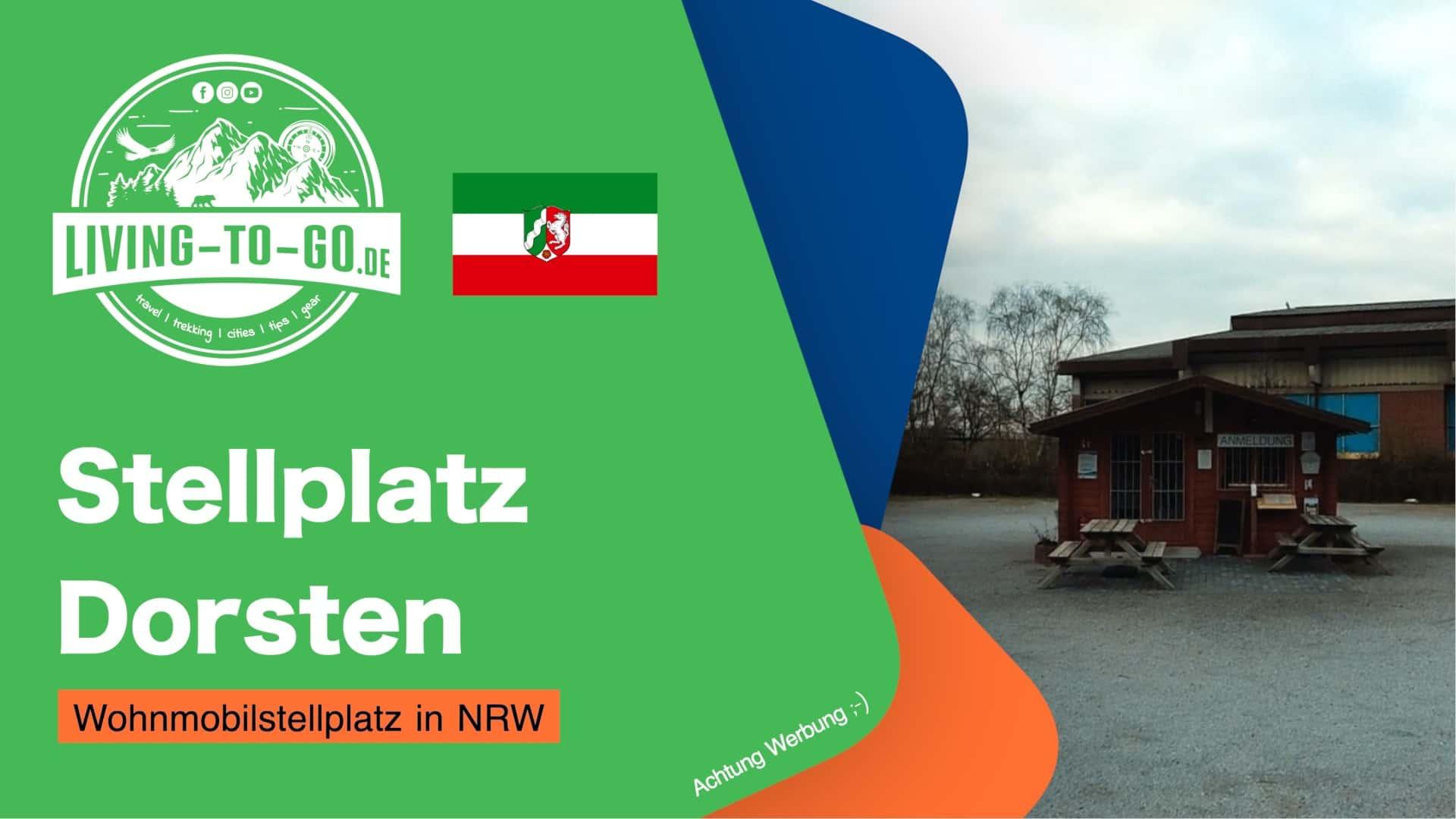 Stellplatz Dorsten
