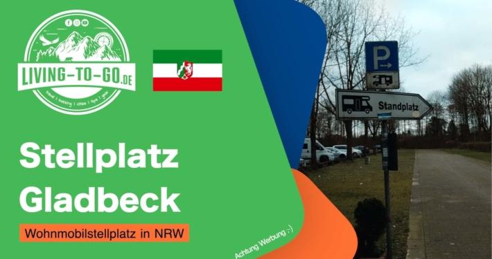 Stellplatz Gladbeck