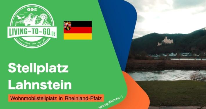 Stellplatz Lahnstein