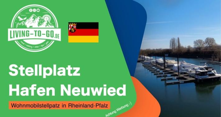 Stellplatz Neuwied