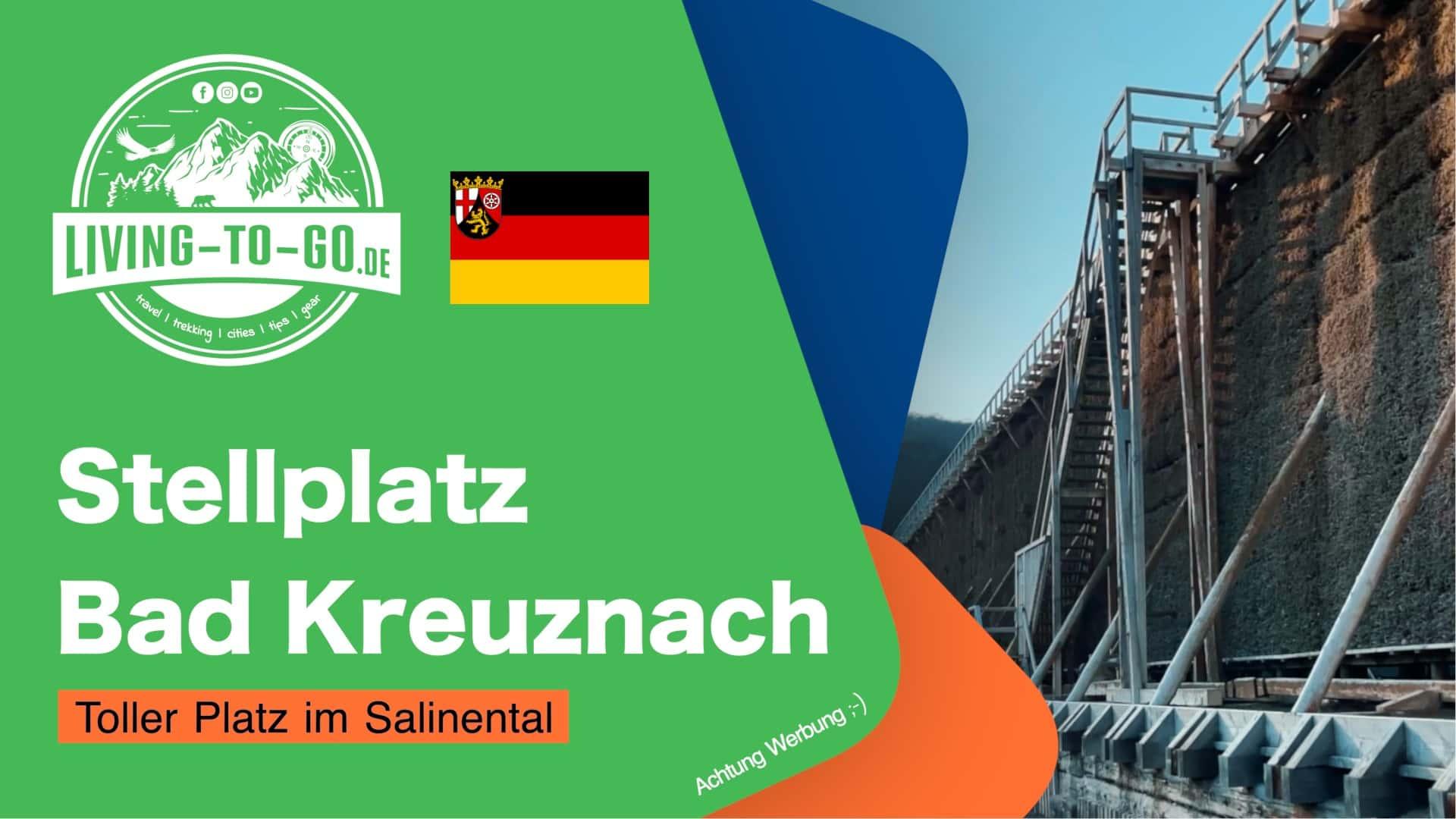 Wohnmobilstellplatz Bad Kreuznach