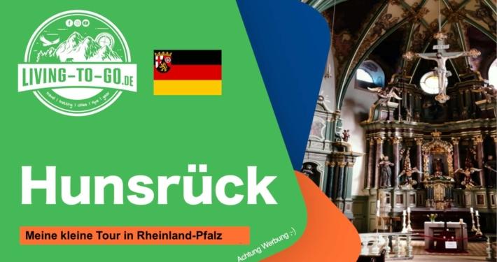 Hunsrück Tour VLog