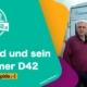 Roland und sein Dreamer D42 Rapido