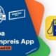 Benzinpreis Blitz App