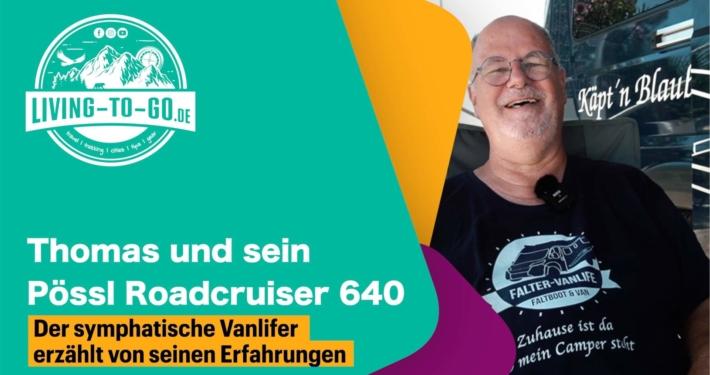 Pössl Roadcruiser 640
