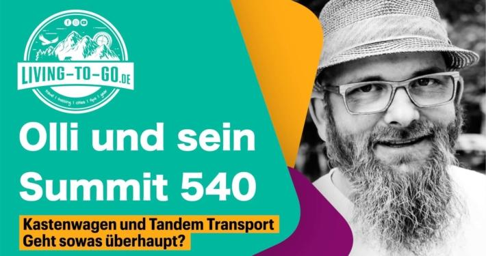 Pössl Summit 540