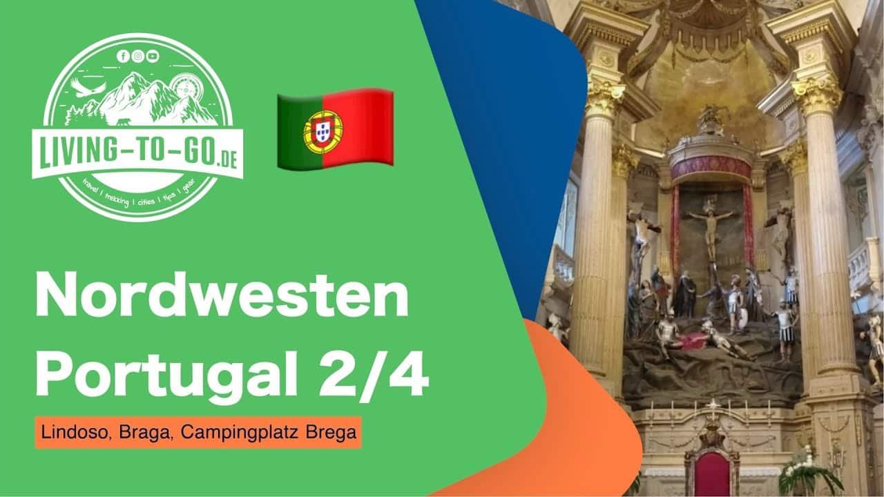 Wohnmobilstellplatz Braga