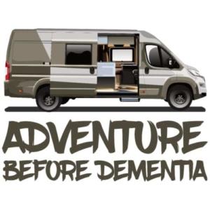 adenture-before-dementia-maenner-premium-t-shirt