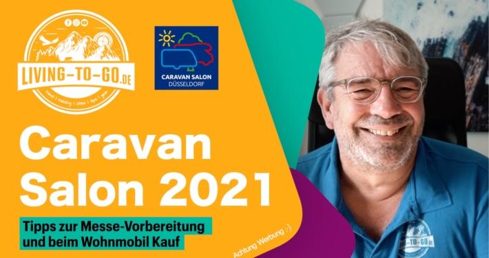Caravan Salon 2021