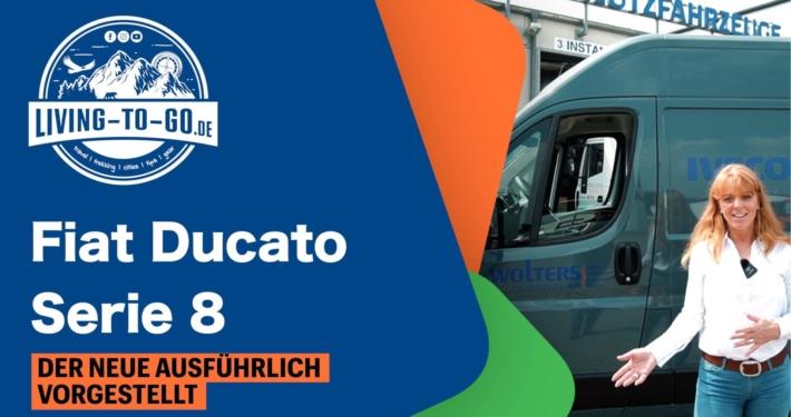 Fiat Ducato Serie 8