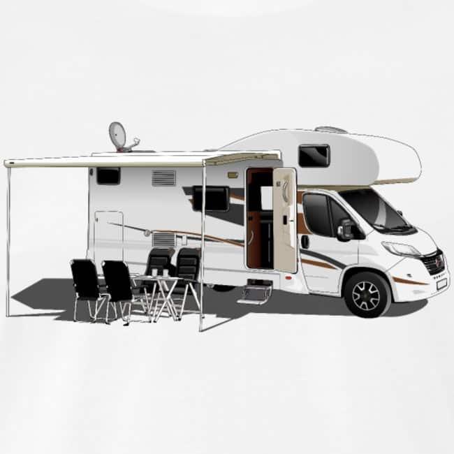 alkoven-reisemobil-mit-markise-sat-antenne-stuehle-und-tisch