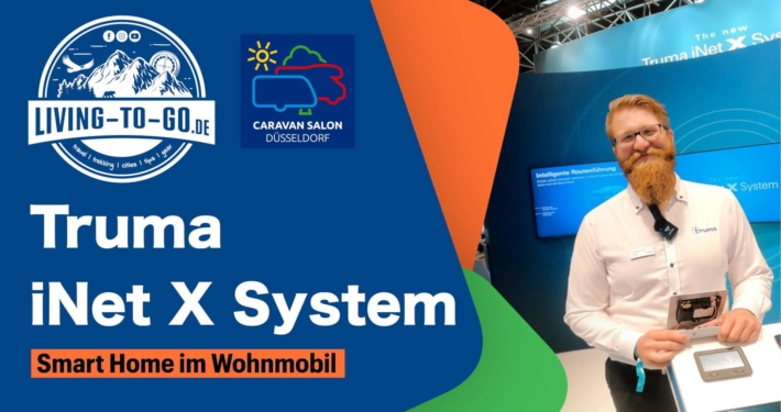 Truma iNet X System