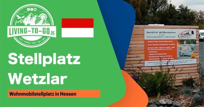 Stellplatz Wetzlar